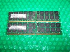 4GB DDR2 Infineon PC2-3200R 400MHz Reg ECC RAM for Servers