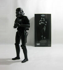 2010 Vintage Star Wars ✧ Stormtrooper ✧ Blackhole Shadow Sideshow Exclusive MIB