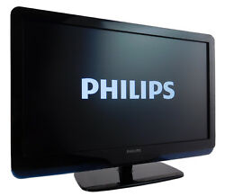 PHILIPS 55,9 cm (22 Zoll) 22HFL4373 LED LCD TV mit DVB-T/C  HD HDMI USB CI+