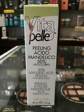 PEELING ACIDO MANDELICO 30% NEW GLICOLICO 30ML