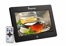 XElectron 10 inch Digital Photo Frame with Remote & Warranty