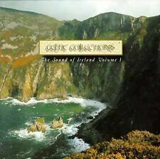 Various Artists : Celtic Collections Best of Sound of Ireland 1 CD (1997)