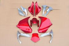 STON UV Paint Bodywork Fairing ABS Injection Mold For Honda VFR 1200 2012 12