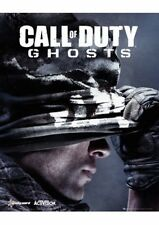 """CALL OF DUTY MINI POSTER """"GHOST"""" LICENSED """"BRAND NEW"""" COVER """"SIZE 40cm X 50cm"""""""