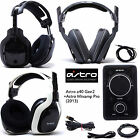 Astro A40 Gaming Headset with Mixamp Pro for Ps3 Ps4 Xbox Windows and Mac