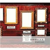 Emerson Lake & Palmer - Pictures at an Exhibition (DeLuxe Edition 2 CDs 2008)