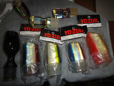 Yo-Zuri Fishing Lures, Big Gane Hawaiian, Marlin,Tuna,Wahoo