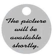 I Love Wales Trolley Keyring/Token/Coin/Supermarket/Dog Collar/Locker/Golf Mark