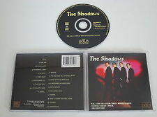 THE SHADOWS/THE GOLD COLLECTION(EMI GOLD 7243 8 55319 2 7) CD ALBUM
