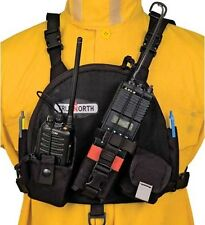 TRUE NORTH Universal Radio Chest Harness RH220C
