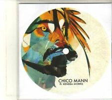 (DT60) Chico Mann, Same Old Clown ft Kendra Marris - DJ CD
