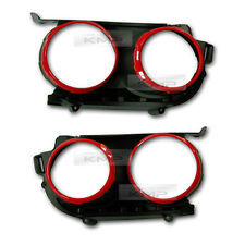OEM Genuine Front Head Lamp Sports Red Bezel for CHEVROLET 2011-2017 Sonic /Aveo