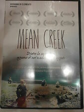 MEAN CREEK - FILM IN DVD - ORIGINALE -visita il negozio ebay COMPRO FUMETTI SHOP
