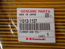 1987-2003 Kawasaki Voyager ZG 1200 XII Air Filter Element 11013-1137 OEM