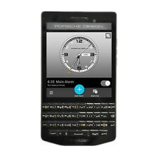 Blackberry Porsche Design P'9983 Factory Unlocked 64GB QWERTY w/ Arabic Keyboard