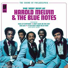 Harold Melvin & The Blue Notes - Very Best Of  CD NEW & SEALED Teddy Pendergrass