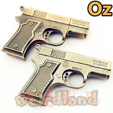 Pistol USB Stick, 8GB Metal Gun Qualtiy USB Flash Drives U Disk WeirdLand