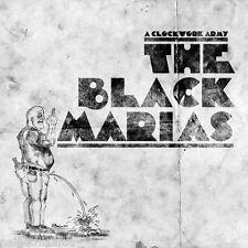 BLACK MARIAS – A CLOCKWORK ARMY LP  punk oi! 300 Ex.
