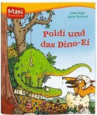 Poldi und das Dino-Ei
