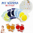 New Baby Knee Pads Crawling Toddler Kids Boy Girl Elbow Protective Safety Mesh