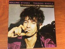 "ROLLING STONES ""TRAINING WHEELS"" 1CD RARE RATTLESNAKE IMPORT"