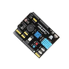 Multifunction Expansion Board LM35 DHT11 Temperature Humidity NEW