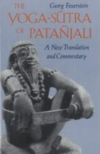 The Yoga-Sutra of Patajali: A New Translation and Commentary