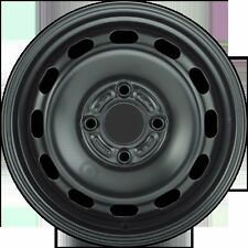 KFZ 7255 CERCHIO IN FERRO DA 15'' ET47,5 X FORD FIESTA VAN (JR8) 01/2009-12/2012
