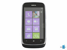 Mint Used Nokia Lumia 610 8GB Windows Phone - TELUS CARRIER LOCK - ONLY HANDSET