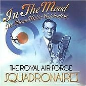 In The Mood: The Glenn Miller Songbook, Royal Air Force Squadronaires, Very Good
