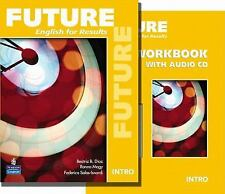 Future Intro Package : Student Book (with Practice Plus CD-ROM) and Workbook...