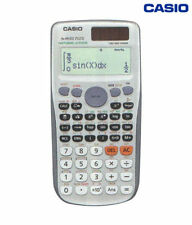 Casio FX-991ES Plus Scientific Calculator Fx 991 Es - New & Sealed - Ready Stock