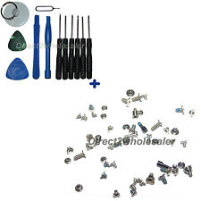 iPhone 5c Black Screws Set 53 Pcs Replacement Repair Parts New Original US Tools