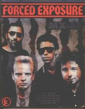 FORCED EXPOSURE Magazine #17 [Alejandro Jodorowsky, Eugene Chadbourne, MX-80]