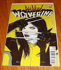 All-New Wolverine #3 David Lopez 1:25 Variant Edition 1st Print X-23 Marvel