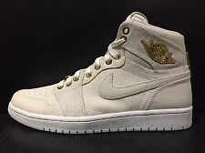 1985 Air Jordan 1 PINNACLE UK 8 / USA 9 DS CARD BAG 2nd release 2015 PE 4 3 2 5 6