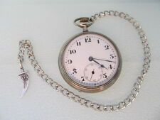 ANTIKE Taschenuhr POCKET WATCH 掛表 挂表 SELTEN RARE