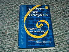 Elliott Wave Principle : Key to Stock Market Profits by: FROST & Prechter 1983