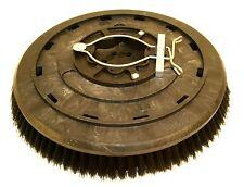 """Set of 2 Tennant 16""""  Brush Nylon 1042499 (05724) Floor Scrubber 5700 7300 8300"""