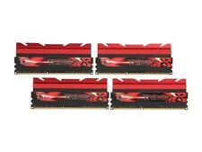 G.SKILL TridentX Series 32GB (4 x 8GB) 240-Pin DDR3 SDRAM DDR3 2400 (PC3 19200)