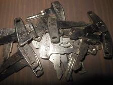 OEM Kawasaki Pre Cut Key H1 H2 Z1 S1 S2 S3 KH400 KZ750 KZ1000 KZ900 KZ440 KZ400