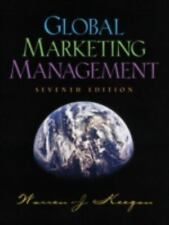 Global Marketing Management (7th Edition)
