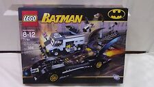 LEGO Batman The Batmobile Two-Face's Escape Set #7781 Brand NEW Sealed WOW