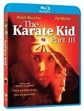 Blu Ray KARATE KID III  - La Sfida Finale - (1989) ......NUOVO