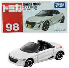 Takara Tomy Tomica No.98 HONDA S660 2016 ( WHITE ) - Hot Pick