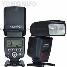 Yongnuo YN-560 IV Manual Flash Speedlite Unit for Canon 450D 400D 350D 300D 60D