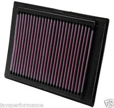 KN AIR FILTER (33-2853) FOR FORD FIESTA 1.6 2002 - 2008