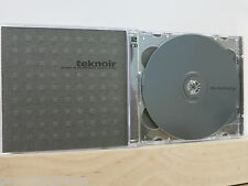 TEKNOIR V.A. 2-CD's Black Lung PAL Vromb Beefcake Snog LUSTMORD vs METAL BEAST