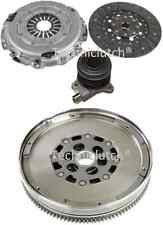 DUAL MASS FLYWHEEL DMF AND COMPLETE CLUTCH KIT FOR CHEVROLET CAPTIVA 2.0 D 4WD