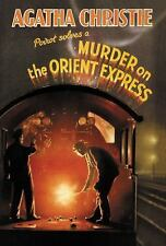Murder on the Orient Express Facsimile Edition by Agatha Christie (2015,...